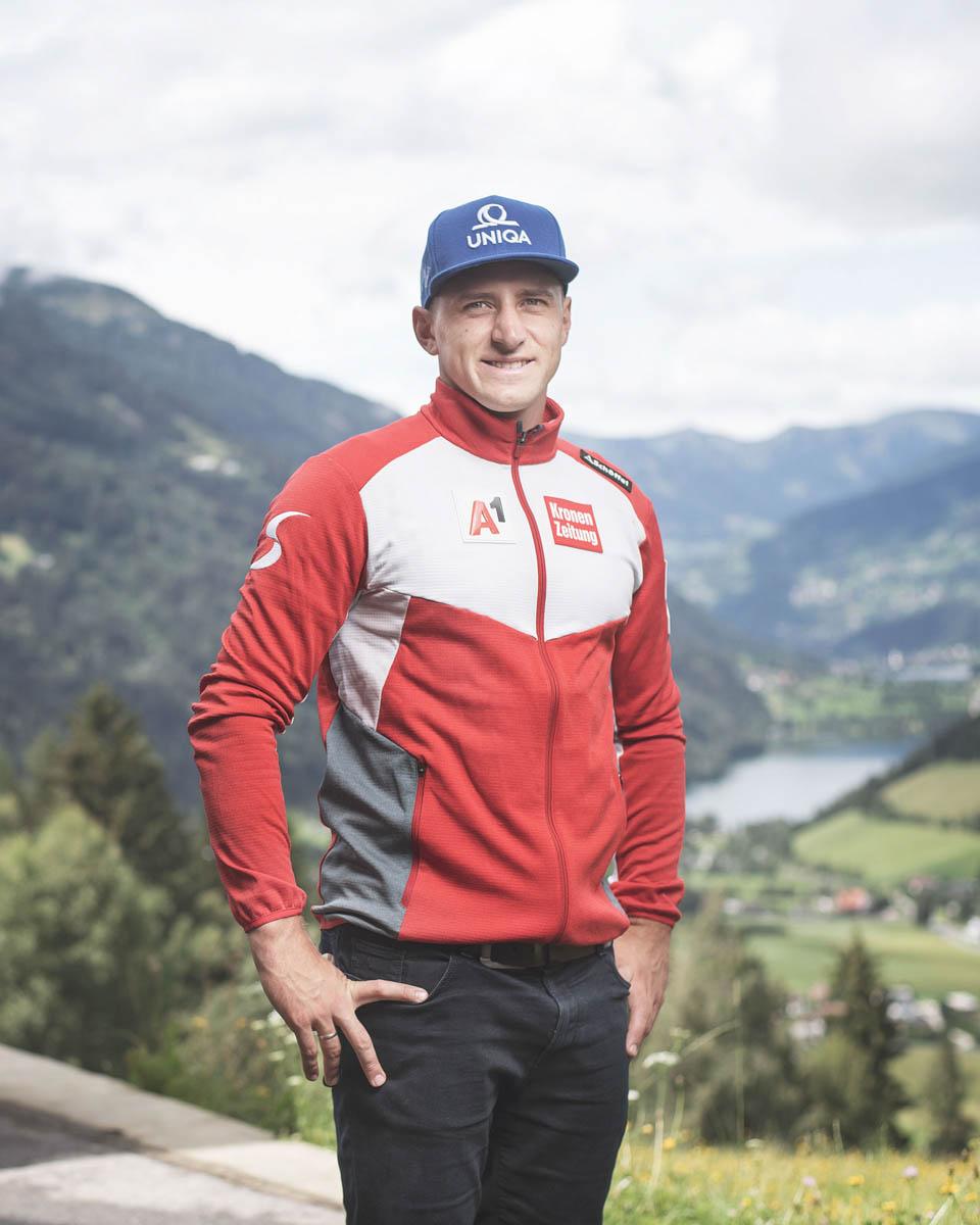 Matthias Mayer for AUDI